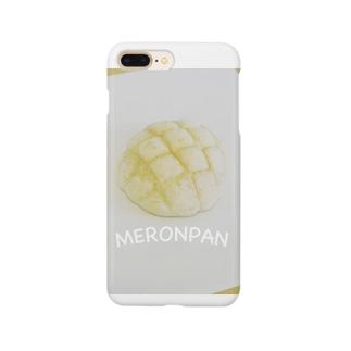 メロンパン スマートフォンケース