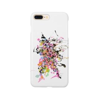 武神 Smartphone cases
