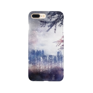 幻想的風景1 Smartphone cases