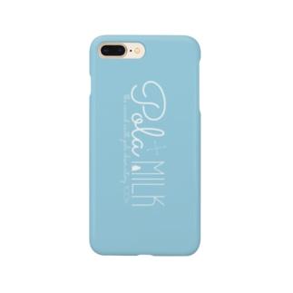 Pola MILK Smartphone cases