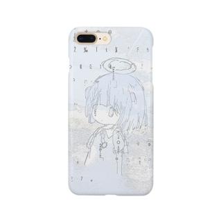 水没地 Smartphone cases