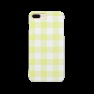 PAPER  HEKISUIのLemon Smartphone cases