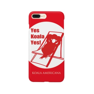 Yes Koala Yes!  Smartphone cases
