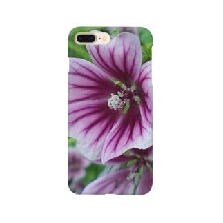 ハーブティー Smartphone cases