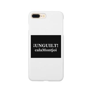 ¡UNGUILT! Smartphone cases
