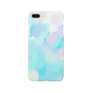 模様 Smartphone cases