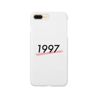 1997 Smartphone cases