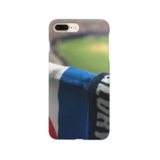 ドラゴンズ  と  エルタンケの母国旗 Smartphone cases