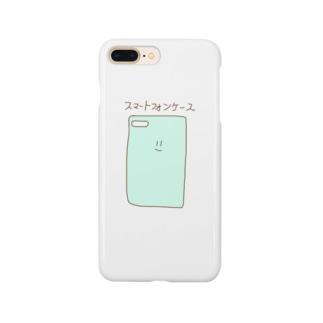 スマートフォンケース Smartphone cases