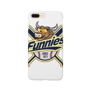 ファニーズ Smartphone cases