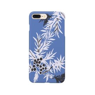 その辺の草3 Smartphone cases