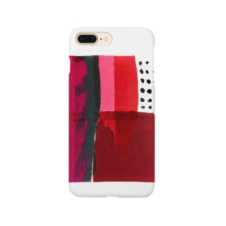 あかフォン Smartphone cases