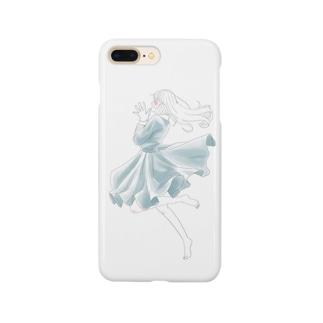 高揚 Smartphone cases