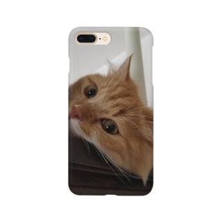 とわの手 Smartphone cases