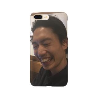 丸尾 Smartphone cases