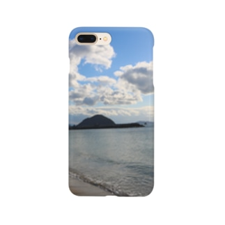 瀬戸内海 Smartphone cases