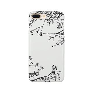 その辺の草6 Smartphone cases