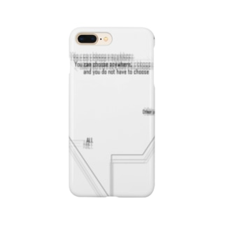 One for all, All for one Smartphone cases