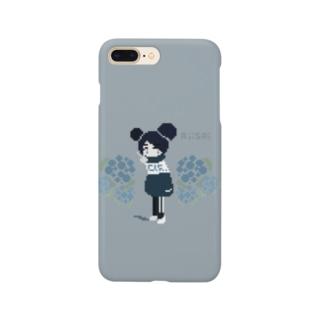 ajisai_02 Smartphone cases