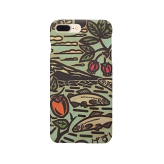 2018ss_futa9 Smartphone cases
