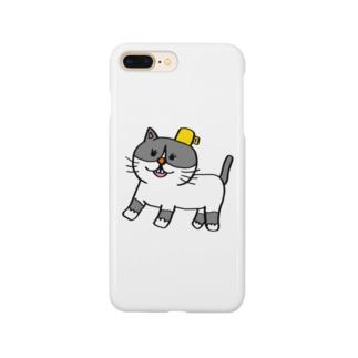 名もないネコ(仮) Smartphone cases