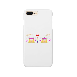 わわうwawau(^^)No.1 Smartphone cases