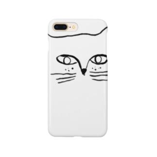 ぷれ〜ん Smartphone cases
