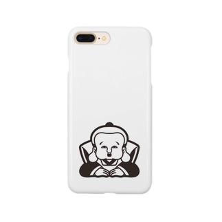 Fukusuke Smartphone cases