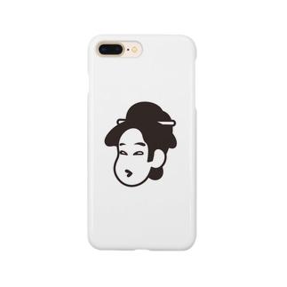 Maiko Smartphone cases