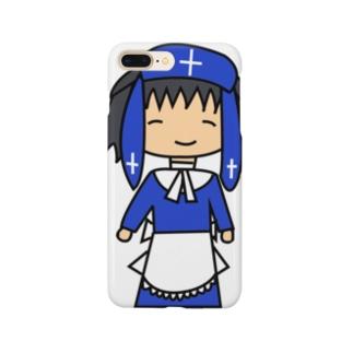 ゆるはなまるシスター Smartphone cases