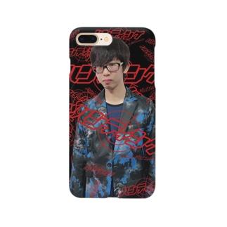 ハンティング松本 Smartphone cases