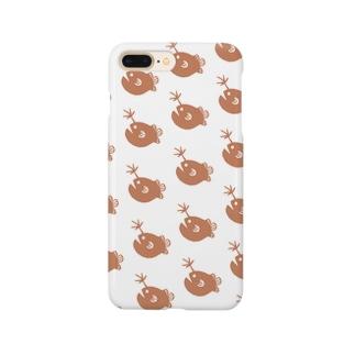 チョウチンアンコウ Smartphone cases