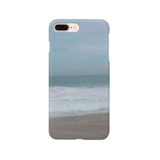 海へ Smartphone cases
