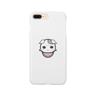 FACE-Y Smartphone cases