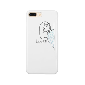 Loose Smartphone cases