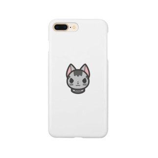 FACE-K Smartphone cases