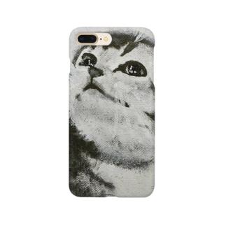 BabyCat Smartphone cases