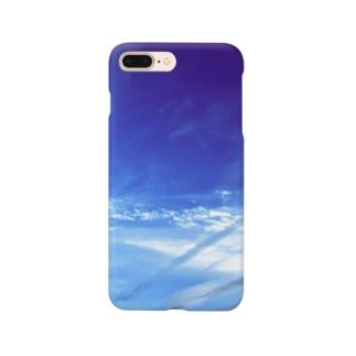 Sky  Smartphone cases