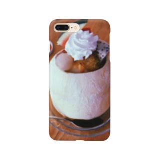 これは私のベトナムの想い出なの Smartphone cases