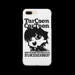 TURBO SHOPのTarcoon Cartoon Smartphone cases