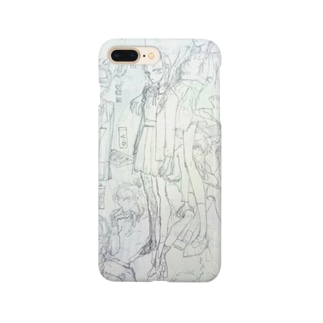素3 Smartphone cases