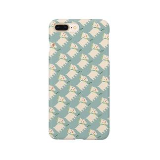 やぎさん(まちがいさがし) Smartphone cases