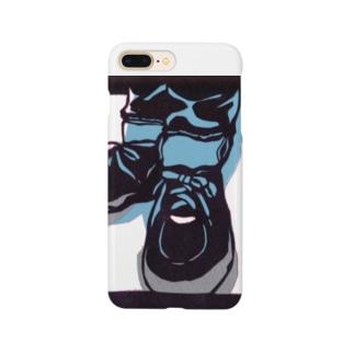 sneaker(Man) Smartphone cases