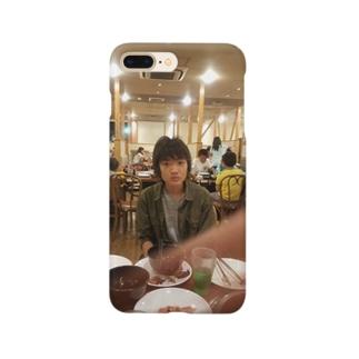 zida(真中モード) Smartphone cases