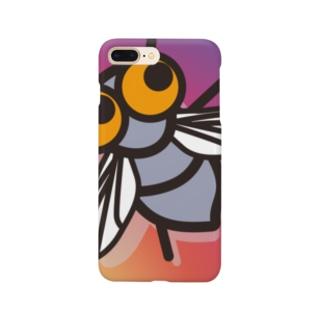 ハエサン 3 Smartphone cases