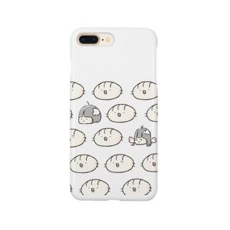ちむ迷彩 Smartphone cases
