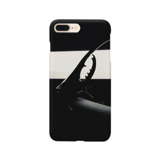 Dynastes hercules -ヘラクレスオオカブト- Smartphone cases