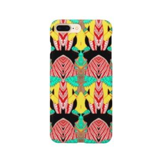 スススサス Smartphone cases