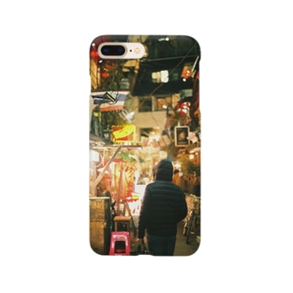 NISHI-OGI T Smartphone cases