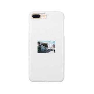 人生is芸術 Smartphone cases